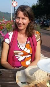 Anne Stekhoven