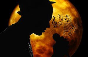 psalm van een troubadour